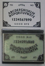 Ouija Board rubber stamp by Amazing Arts great detail!