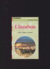 Touropa Urlaubsberater Lissabon
