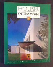 Houses Of The World - City & Beach Houses - pb - Photos & Plans