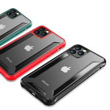 High Protective TPU PC Armor Mobile Phone Cover For iPhone 11 Shockproof Case