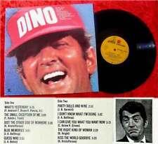 LP Dean Martin: Dino 1972