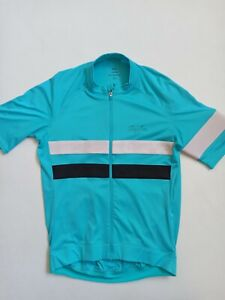 Rapha Men`s SS training jersey team sky, Perfect Condition, Size - Small