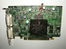 Matrox p650 PCIe 128, MGI p65-mdde 128, 128 MB DDR, 2 x DVI-I, PCI-e x16, Rev. a