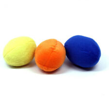 OUTWARD HOUND - Squeakin' Eggs Egg Babies Replacement Dog Toys Squeak - 3 Pack