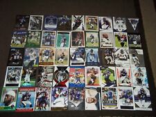 Lot of 210 Baltimore Ravens cards- Lewis, Flacco RC, Reed, Smith, Suggs + bal1