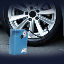 Electric Air Compressor Portable Pump 300 PSI Auto Car Motorcycle SUV Tire 12V