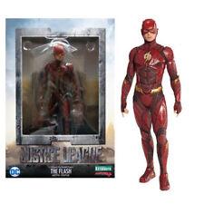 DC Comic The Flash 2017 Justice League Movie ArtFX+ 1/10 Statue Action Figure