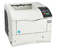 Etikettendrucker Schwarz/weiß mit USB 2.0