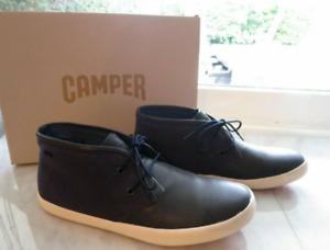 Camper Pelotas Persil Schuhe Herren Farbe blau Größe 44 Neu mit Karton