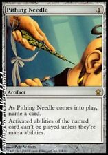 Pithing Needle // Presque comme neuf // Saviors of Kamigawa // Engl. // Magic the Gathering