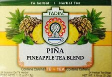 Tadin Pineapple Tea Blend Diet Detox, Piña te 24 Count …
