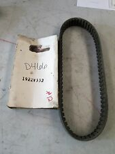 Browning V/S Cogged Belt #1922V332 (NIB)