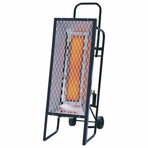 ⚡️Mr. Heater 35,000 BTU Radiant Propane Portable Heater - New in the Box
