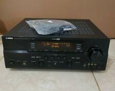 Yamaha RX V863 7.2 Home Theater AV Receiver