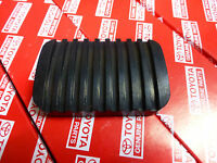 Genuine Toyota Landcruiser FJ40 Brake Pedal Pads Rubber NEW NOS HJ45 BJ40 FJ45