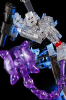 NEW Transformed THF Toy House Factory Dynastron MP-36 clear ver. toys In Stock !