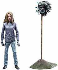The Walking Dead Series Comic 5 Lydia Action Figure by McFarlane