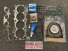 Ford 2.0 Fiesta VI Mk6 ST150 Duratec MLS Reinz Full Engine Gasket Set 013543501