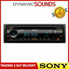 Sony MEX-N7300BD Stereo Bluetooth CD MP3 USB Iphone Android & Radio DAB