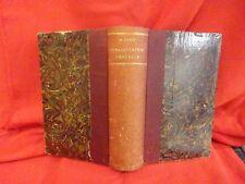 STEIN (Henri) - Manuel de Bibliographie générale