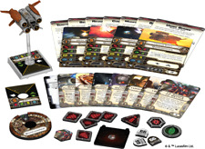 Star Wars X-Wing Quadjumper Miniatures Game Expansion Pack Fantasy Flight Games
