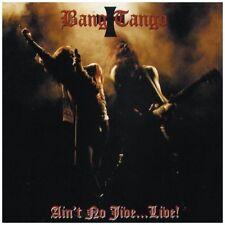 CD musicali tango live