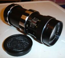 M42 135mm Focal Camera Lenses