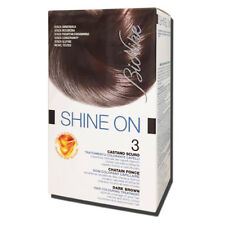 Bionike Shine On Tintura per Capelli Cute Sensibile 3 Castano scuro