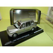 TX1 LONDON TAXI CAB 1998 Gris VITESSE 10203 1:43