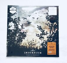 Insomnium One For Sorrow Gold Limited 2Lp Katatonia Opeth Alcest