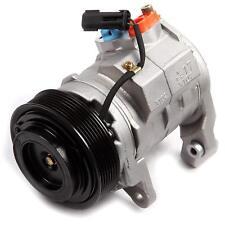 A/C Compressor Fits Dodge Ram 1500 2500 3500 4000 V8 5.7L OEM USA Reman IC77398