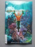 AQUAMAN #46b (2019 DC Universe Comics) ~ VF/NM Book