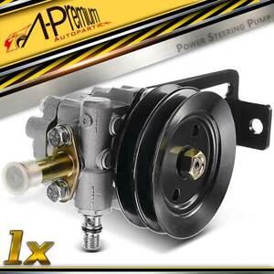 Power Steering Pump for Holden Rodeo TF Jackaroo Monterey 2.8L 3.1L 1986-2003