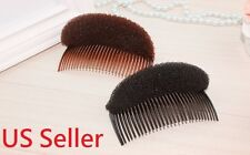 Best Fashion Women Hair Styling Styler Sponge Curler Braid Tool Hair Accessories