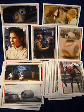 2016 Topps STAR WARS The Force Awakens Stickers U-Pick-1 (Base)
