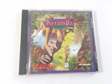 The Legend of Kyrandia, PC Game