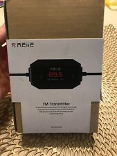 REIIE Himbox FM Transmitter Mobile Audio Devices
