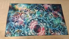 Space Mandala Tapestry Wall Hanging New