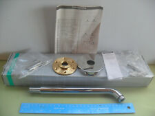 Hansgrohe Chrome Wall Mounted Shower Arm 230mm New & Boxed