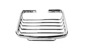 18/10 Stainless Steel Soap Holder Dish Caddy Bathroom Wall Mounted CLEARANCE