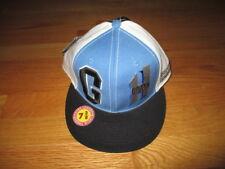 HOMESTEAD GRAYS 1930-46 Negro League (7 3/4) Cap w/ Tags JOSH GIBSON
