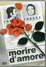 MORIRE D'AMORE - DVD (NUOVO SIGILLATO)