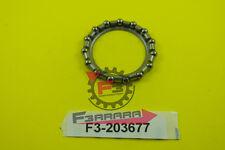 F3-203677 Gabbia con sfere calotta Sterzo Piaggio SI + Malaguti F12- Diam. 45 X