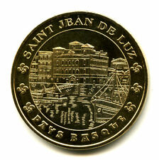 64 SAINT-JEAN-DE-LUZ Port, 2005, Monnaie de Paris