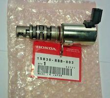 * Oem Part No.15830-Rbb-003 * Vtc Oil Control Valve Assy - Genuine Honda/Acura