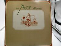 An Ace Album - self titled -  Anchor ANCL-2001 1974 LP VG+ cover VG+