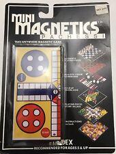 Vintage Mini Magnetics Pachessi Game - Brand New