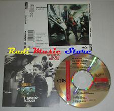 CD NEW KIDS ON THE BLOCK Hangin tough 1988 austria CBS 460874 2 cd lp dvd vhs