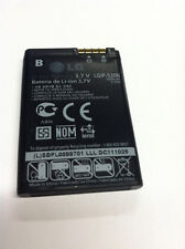 Original LGIP-520N Battery For LG GD900 Crystal BL40 CHOCOLATE VN270 Cosmos