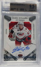 2010-11 Crown Royale Rookie SILHOUETTE Auto JEFF SKINNER / 99  BGS 9.5 Gem Mint